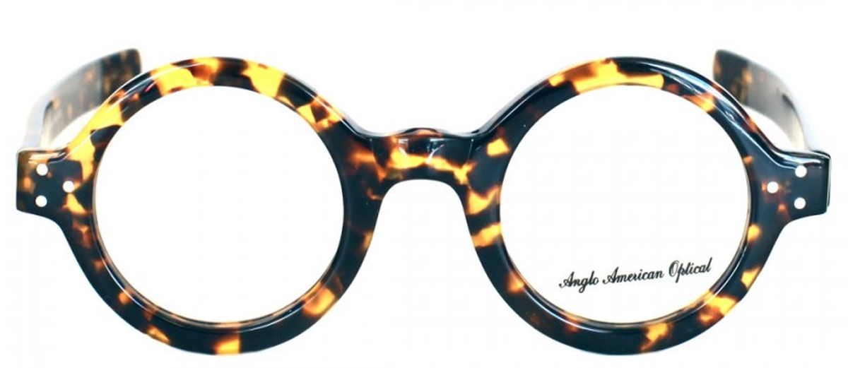 0a40650c89 Anglo American AA180 Tortoise Shell with Yellow. Tortoise Shell with Yellow