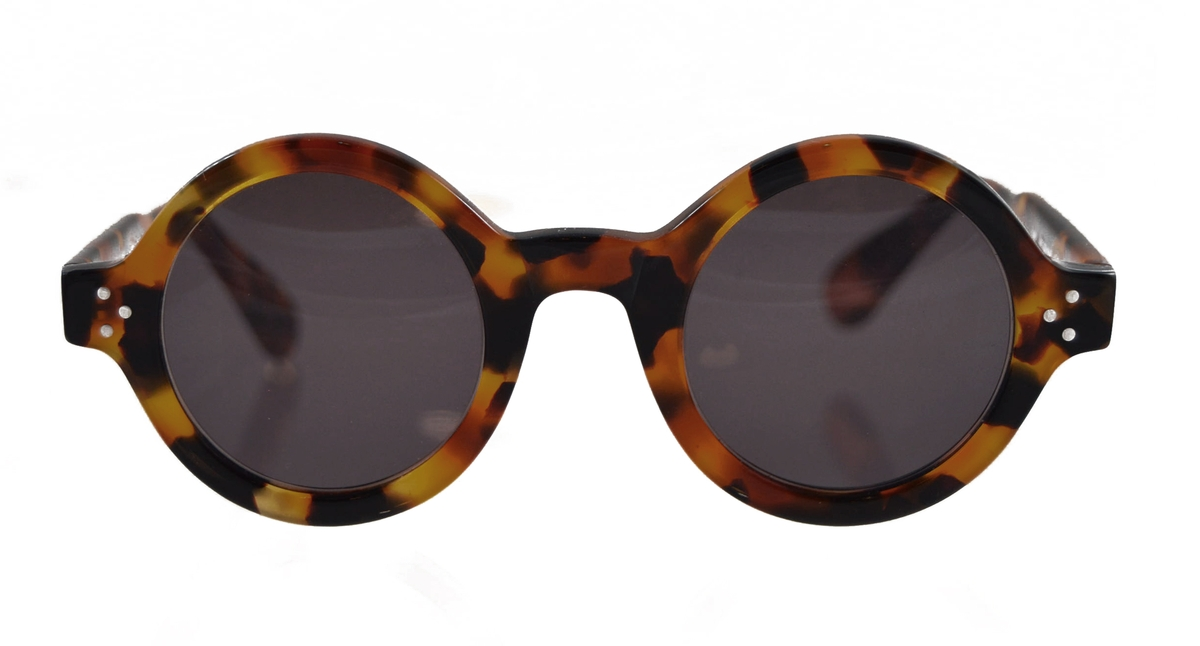 7937ee294f Tortoise Shell with Yellow. Anglo American AA180 Tortoise with Grey Lenses. Tortoise  with Grey Lenses