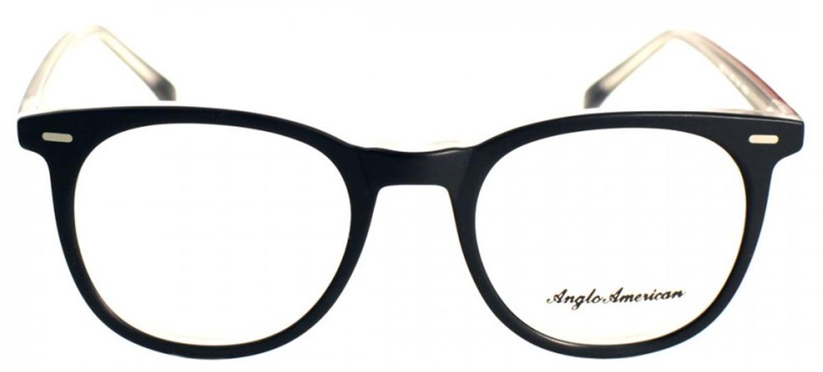 Anglo american aa313 eyeglasses frames for American frame coupon