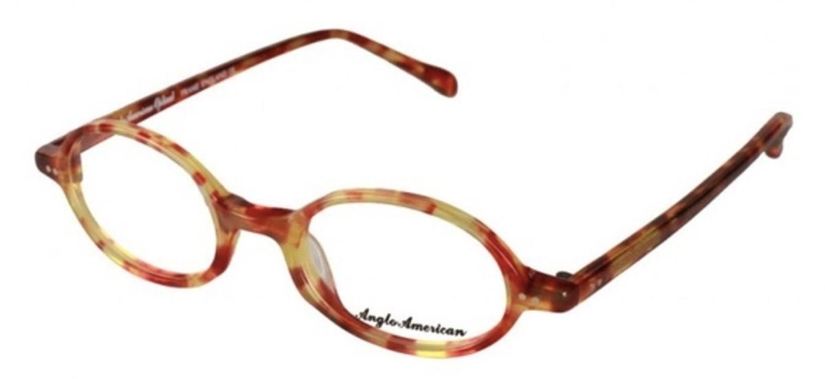 Anglo American AA401 Eyeglasses