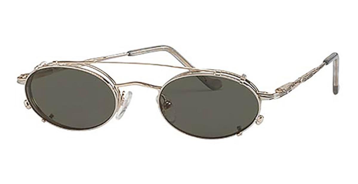 Sans Pareil Linda Evans 211 Sunglasses