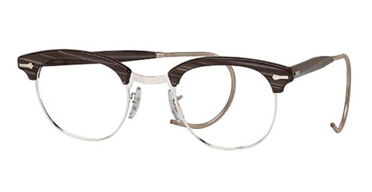 Shuron Ronsir Zyl Special Order Eyeglasses