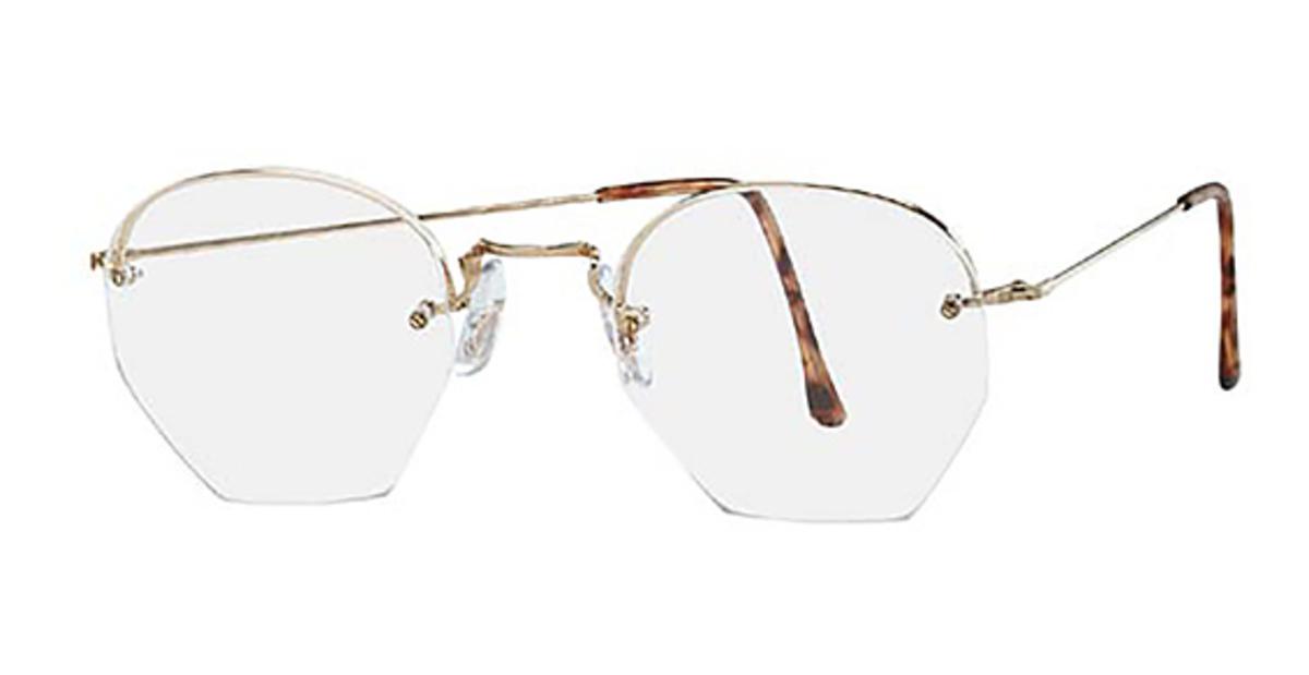 Shuron Ronwinne-Inactive Eyeglasses