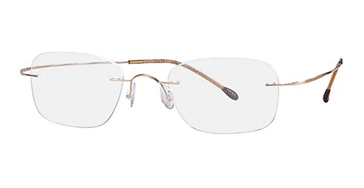 Eyeglasses Frames Silhouette : Silhouette 7402 Eyeglasses Frames