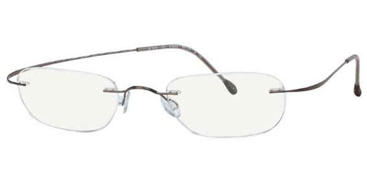 Silhouette 7410 Eyeglasses