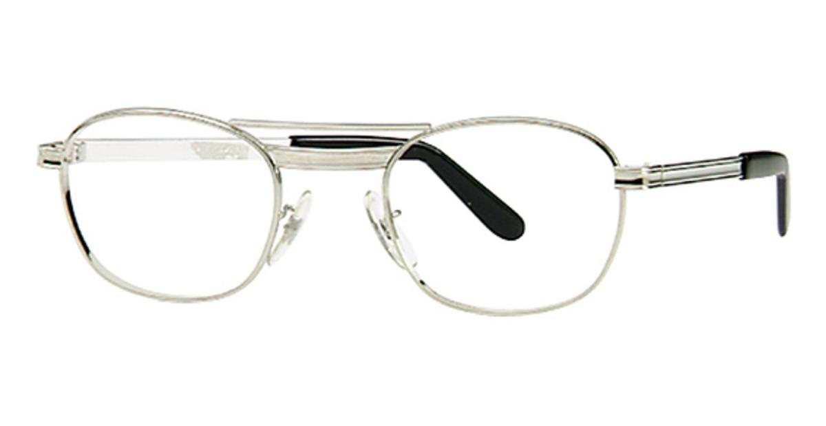 Titmus TM 10A Eyeglasses Frames