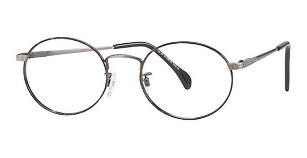Titmus EX259 Eyeglasses Frames