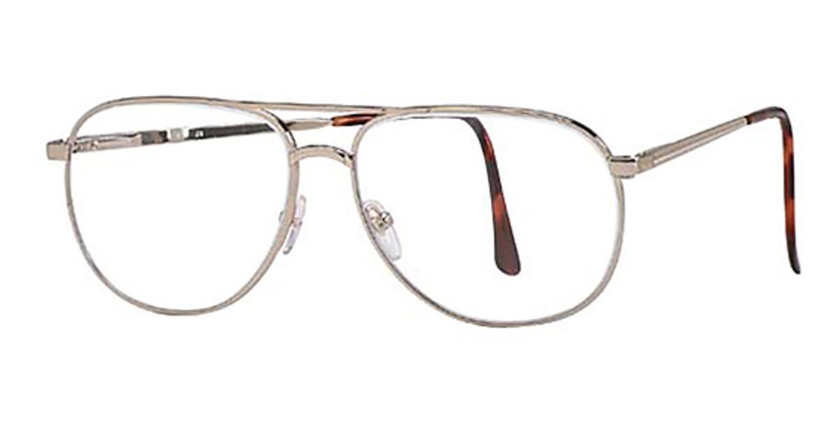 Titmus BC 102A Eyeglasses Frames
