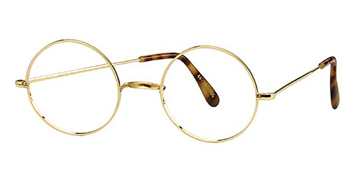 Berkshire Chase Savile Row Warwick 14kt Eyeglasses Frames