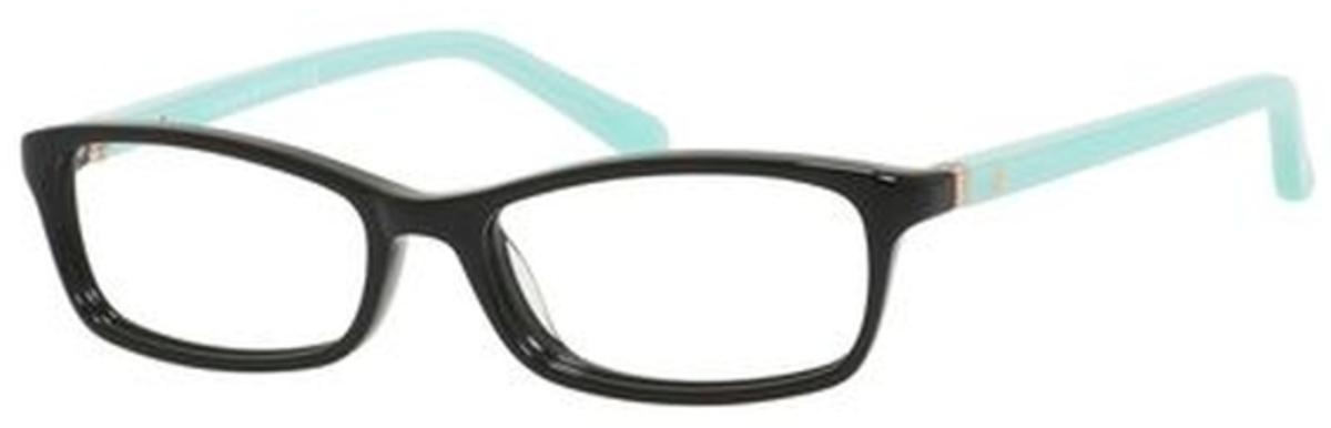 Kate Spade Small Eyeglass Frames : Kate Spade Agneta Eyeglasses Frames