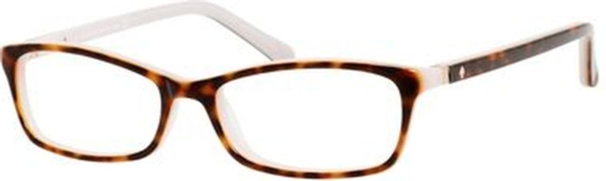 Kate Spade Agneta Eyeglasses Frames