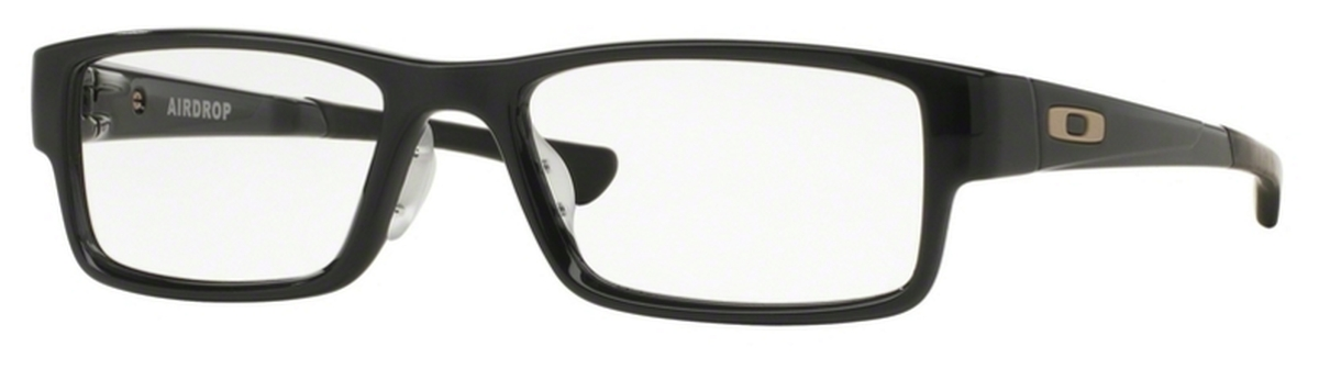 Eyeglass Frames Asian Fit : Oakley Airdrop (Asian Fit) OX8065 Eyeglasses Frames