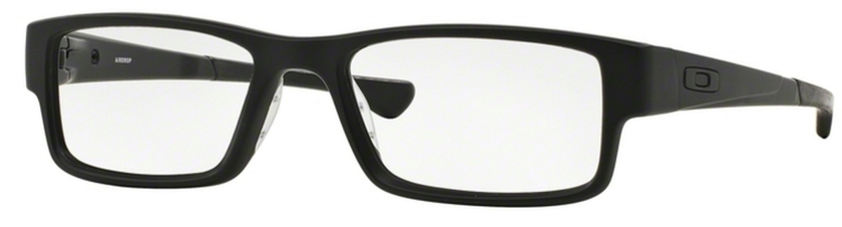 ad7e8a04851 01 Satin Black. Oakley Airdrop OX8046 02 Black Ink