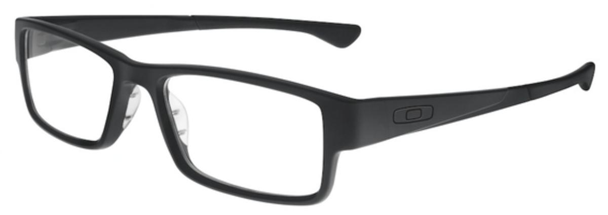 b54cce5b8cc Oakley Airdrop (Asian Fit) OX8065 Eyeglasses Frames