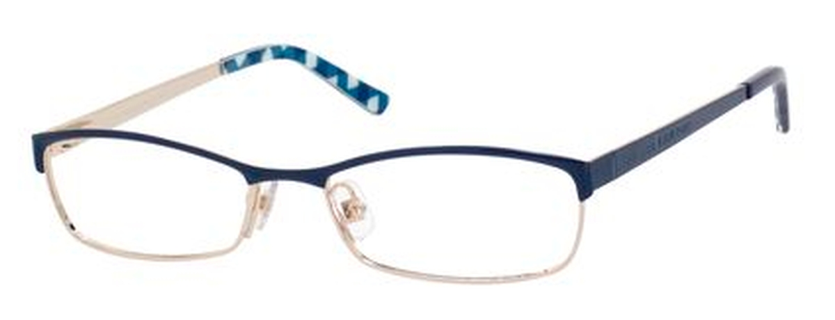 Glasses Frames Kate Spade : Kate Spade Alfreda Eyeglasses Frames