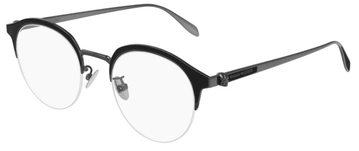 Alexander McQueen AM0203OA Eyeglasses