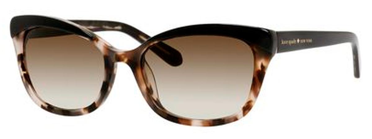 Kate Spade Glasses Frames 2013 : Kate Spade Amara/S Sunglasses