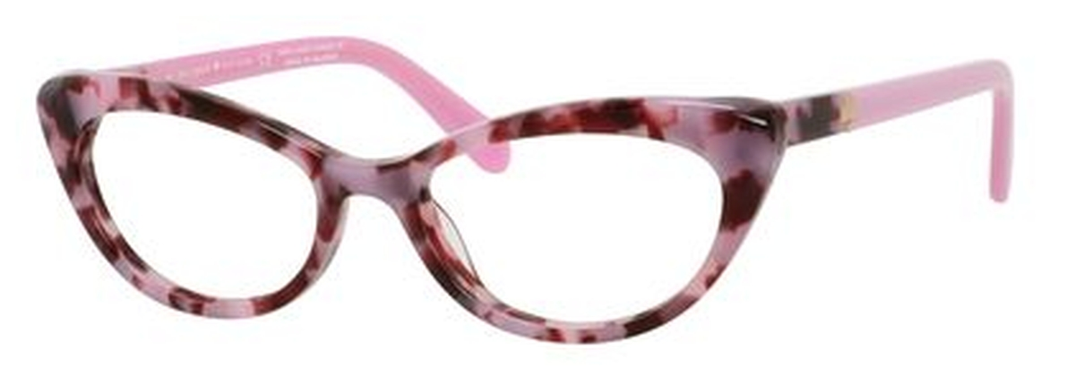 Kate Spade Analena Eyeglasses Frames