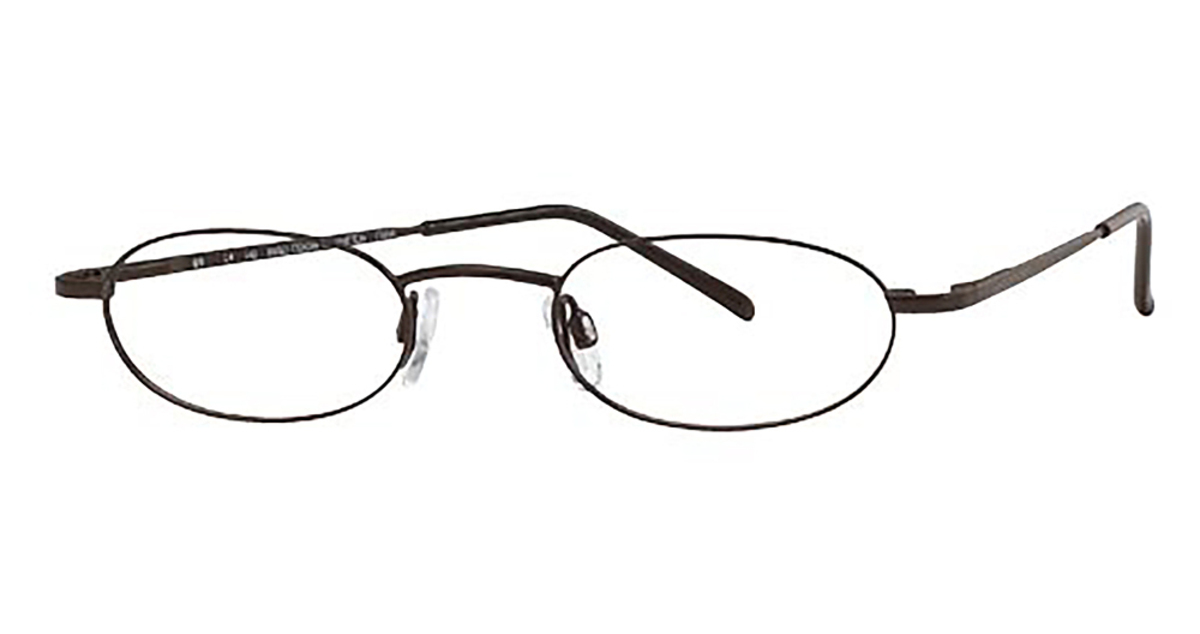 United Colors of Benetton UCB 345 Eyeglasses Frames