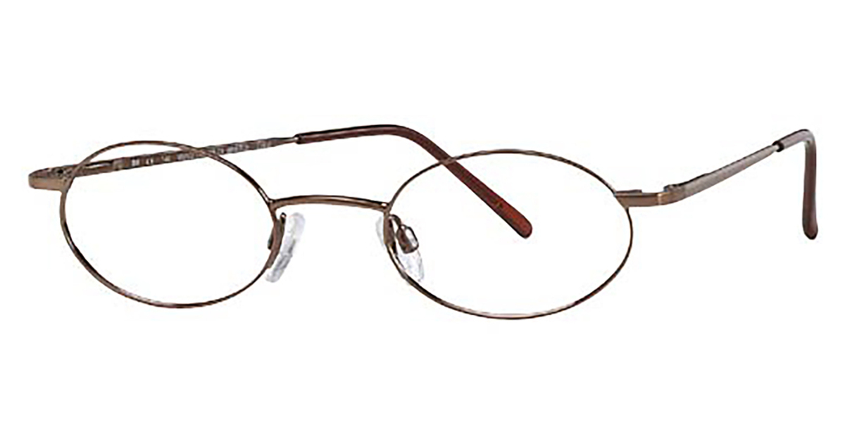 United Colors of Benetton UCB 344 Eyeglasses Frames