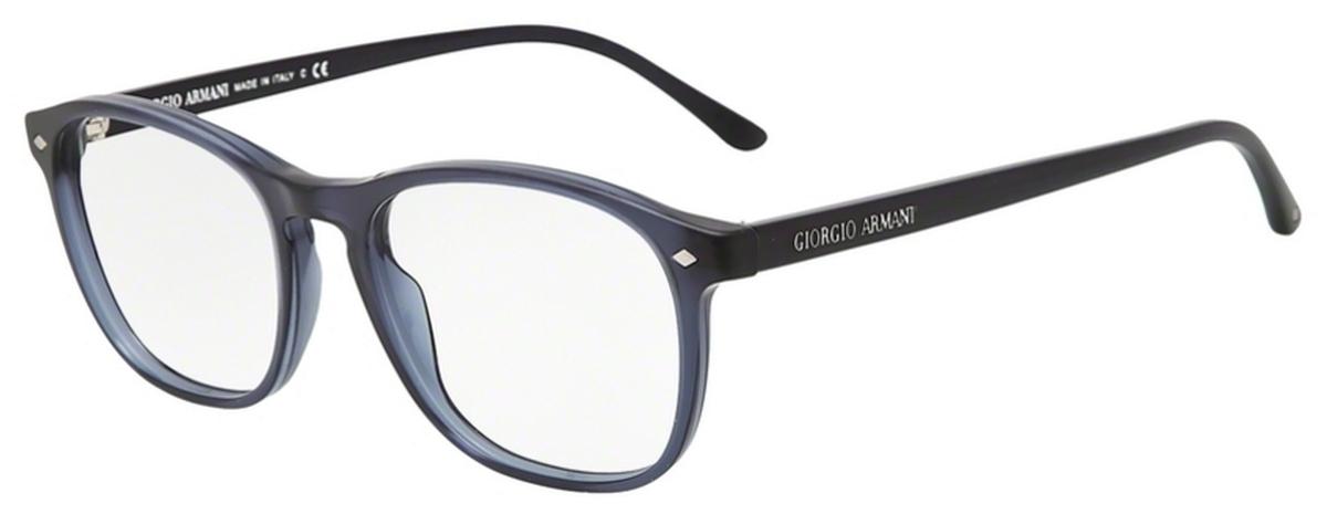 befe5935d4ec Giorgio Armani AR7003 Matte Blue Transparent. Matte Blue Transparent