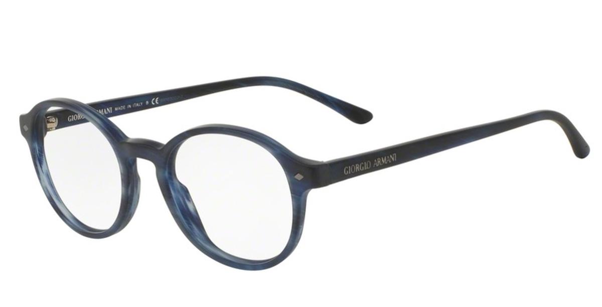 Giorgio Armani Eyeglasses Frames