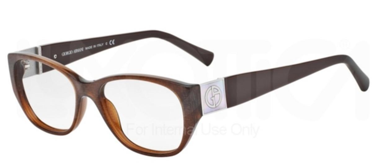 Armani Eyeglasses Frame : Giorgio Armani AR7016H Eyeglasses Frames
