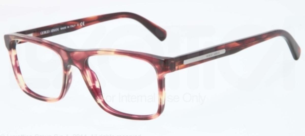 Eyeglass Frames Armani : Giorgio Armani AR7027 Eyeglasses Frames