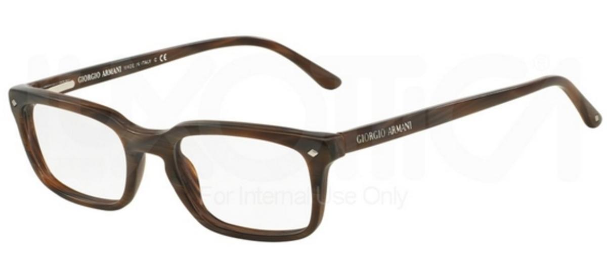 Armani Glasses Frames Eyewear : Giorgio Armani AR7056F Eyeglasses Frames