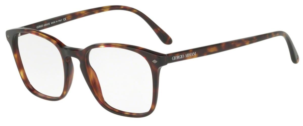 Armani Glasses Frames Eyewear : Giorgio Armani AR7123 Eyeglasses Frames