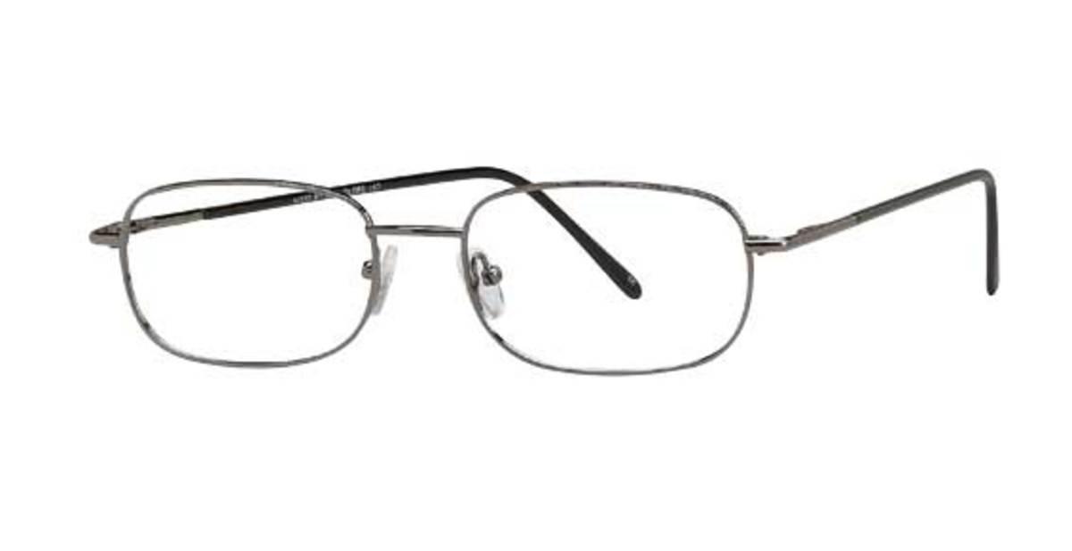 A&A Optical M527 Eyeglasses