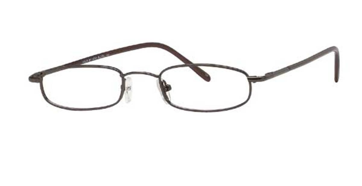 A&A Optical M528 Eyeglasses