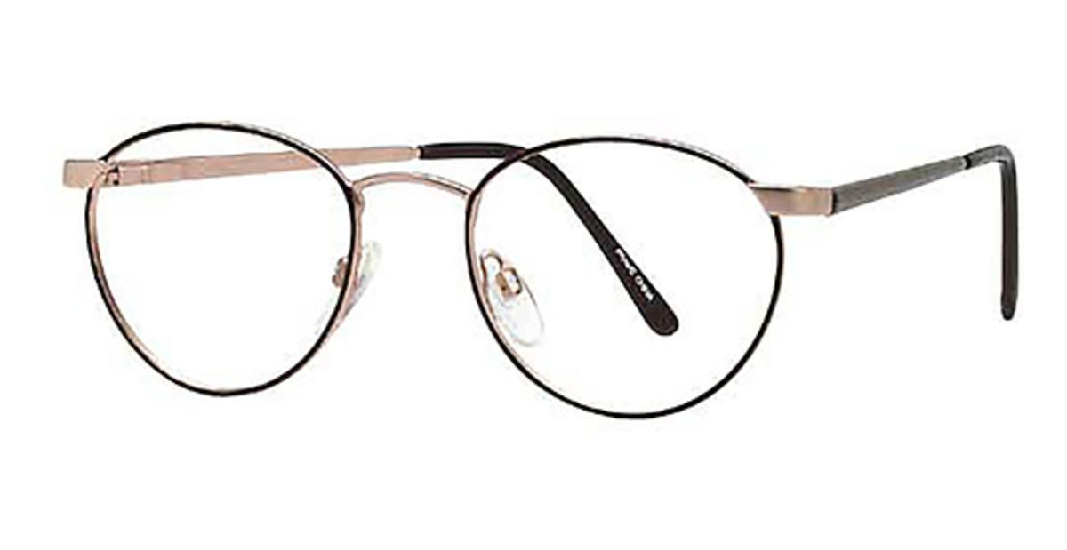 New Attitude NA-18 Eyeglasses