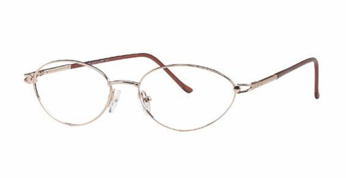 A&A Optical L5120 Eyeglasses