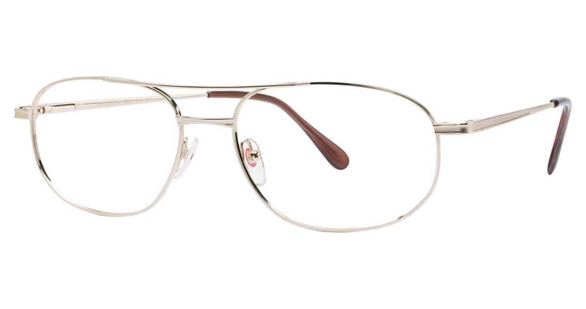 A&A Optical Falcon Eyeglasses