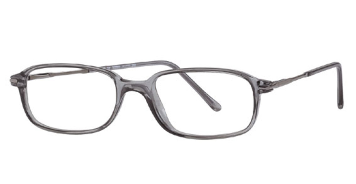 A&A Optical Henry Eyeglasses