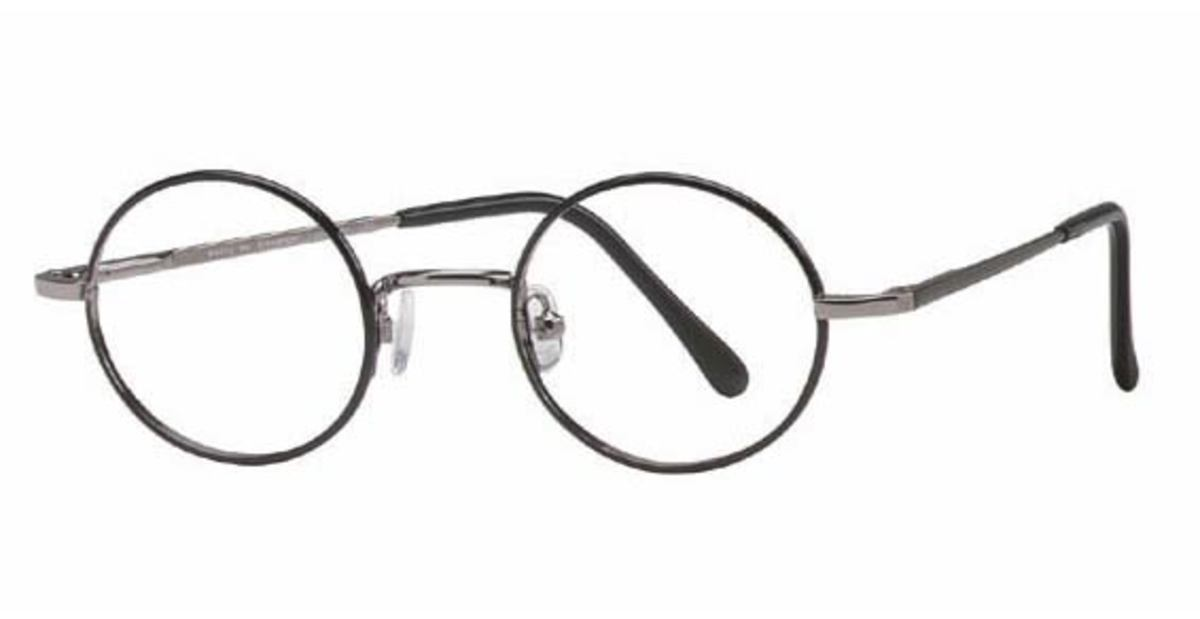 A&A Optical Harry Eyeglasses