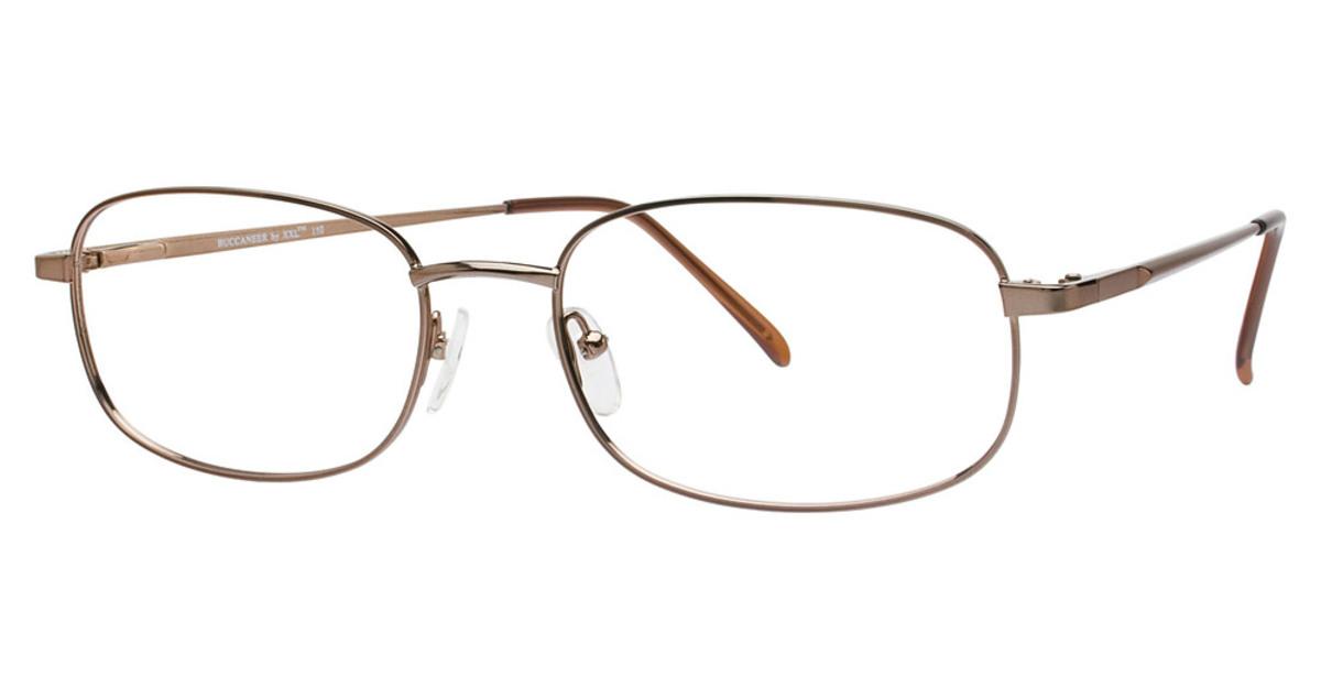 A&A Optical Buccaneer Eyeglasses