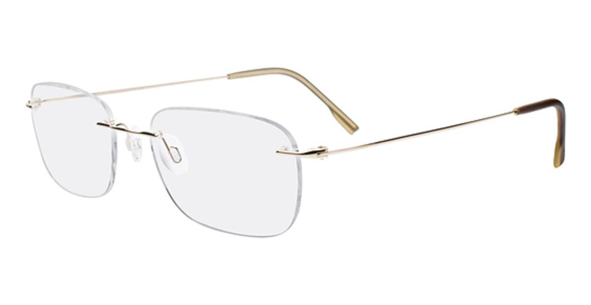 Calvin Klein Eyeglass Frames Titanium : Calvin Klein CK536 Eyeglasses Frames