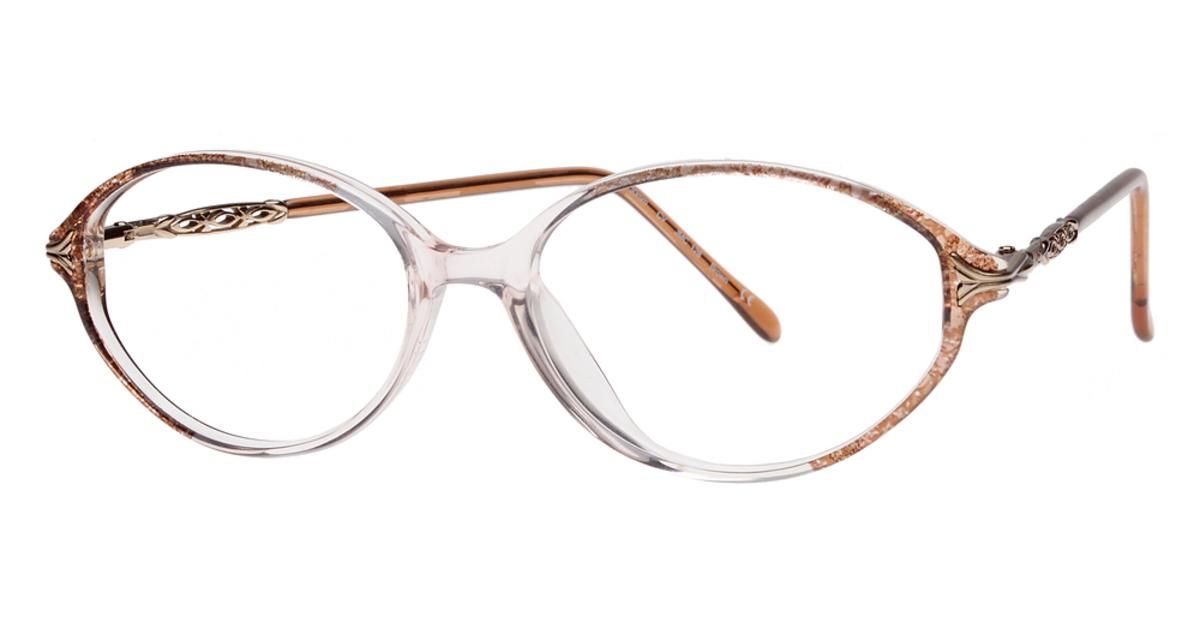 Jessica McClintock JMC 128 Eyeglasses Frames