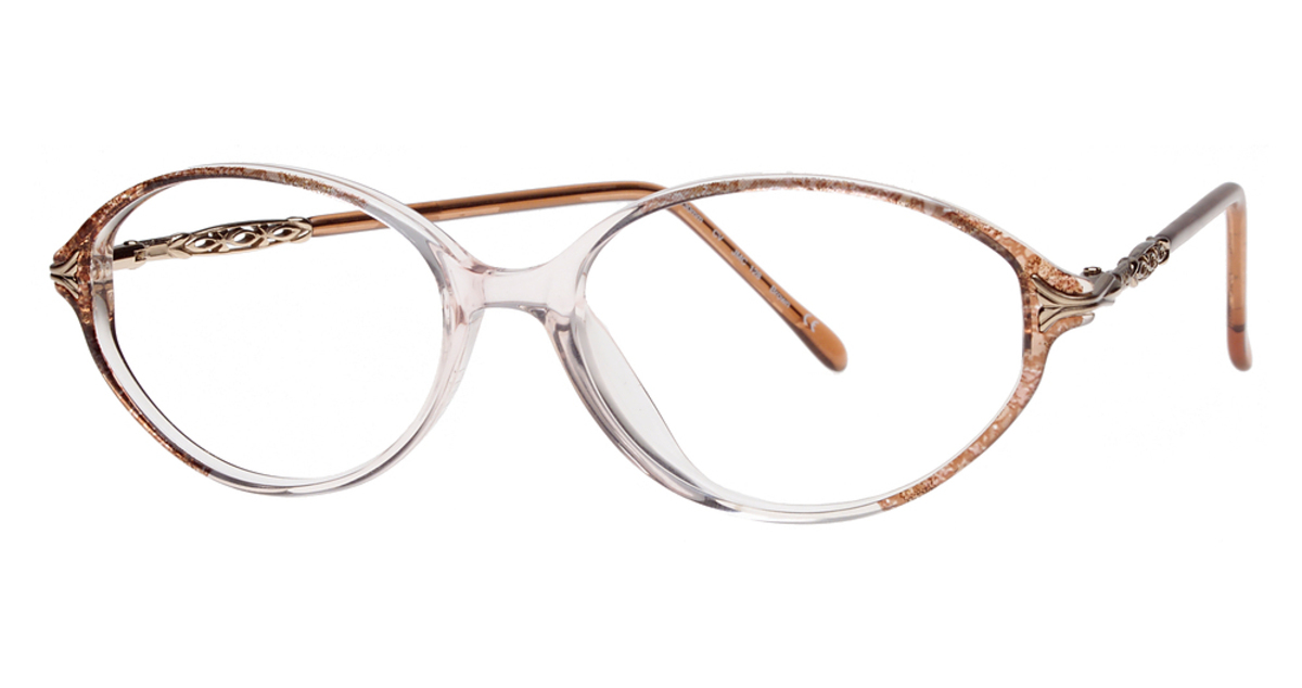 Jessica Mcclintock Eyeglass Frames 178 : Jessica McClintock JMC 128 Eyeglasses Frames