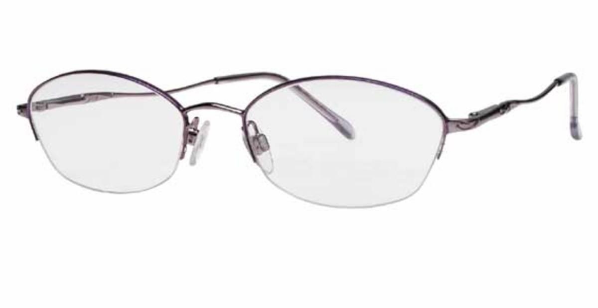 Jessica Mcclintock Glasses Frames : Jessica McClintock JMC 127 Eyeglasses Frames