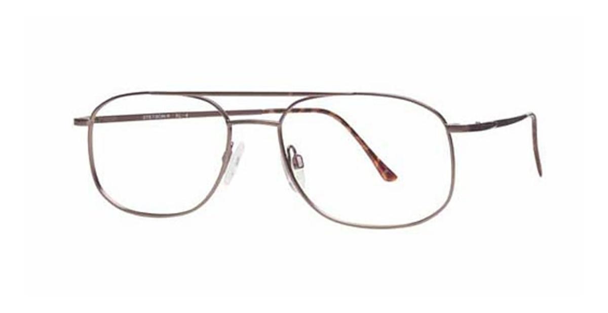 Eyeglass Frame Xl : Stetson XL 4 Eyeglasses Frames