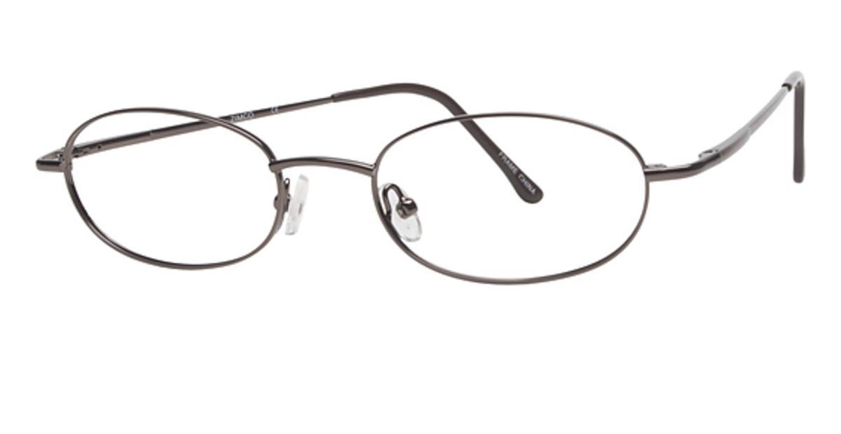 de26a6a1201 Zimco Tivoli Eyeglasses Frames