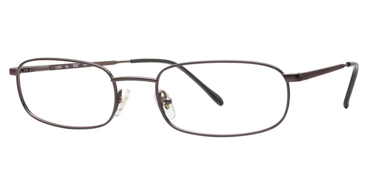 A&A Optical Lion Eyeglasses
