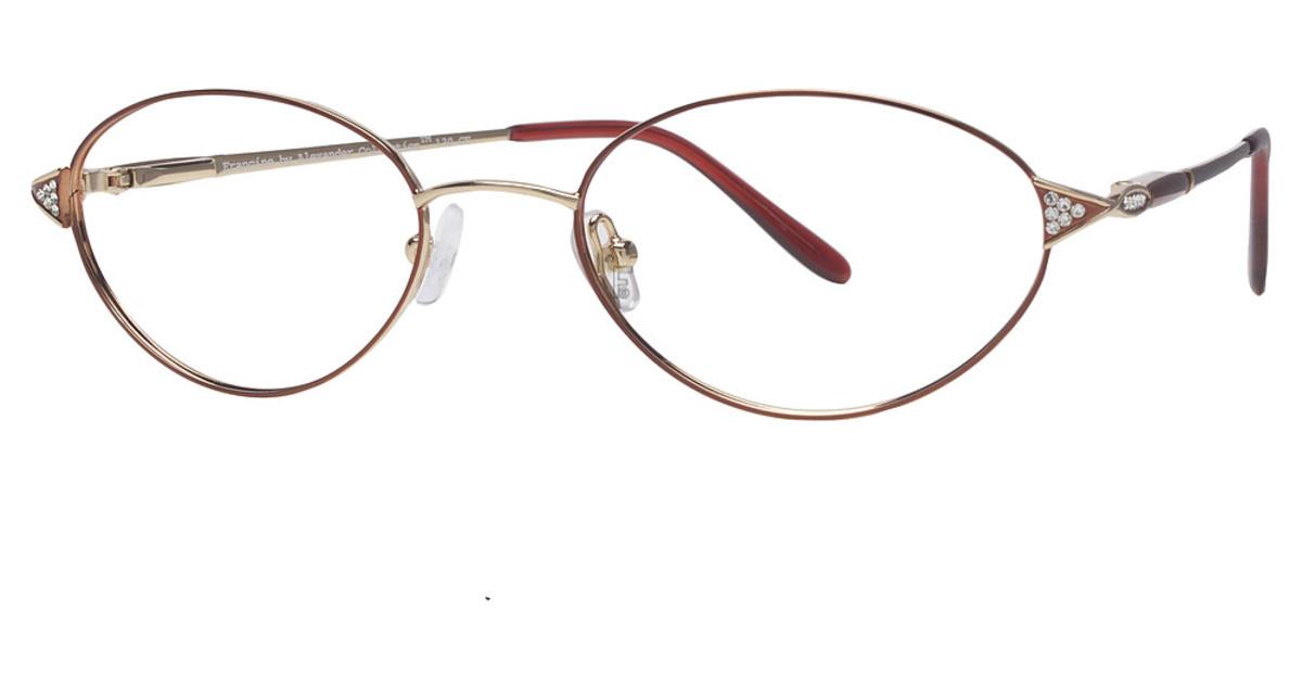 A&A Optical Francine Eyeglasses