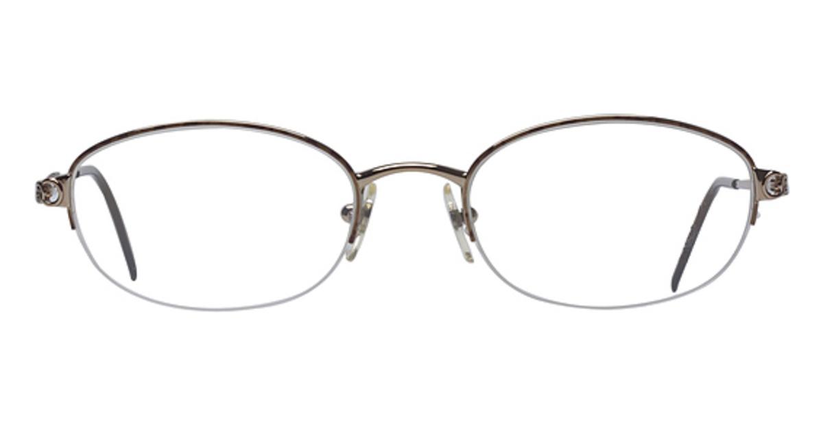 Sferoflex SF 2481 Eyeglasses