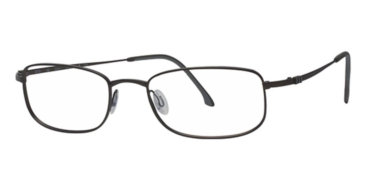 Adidas a755 Eyeglasses Frames