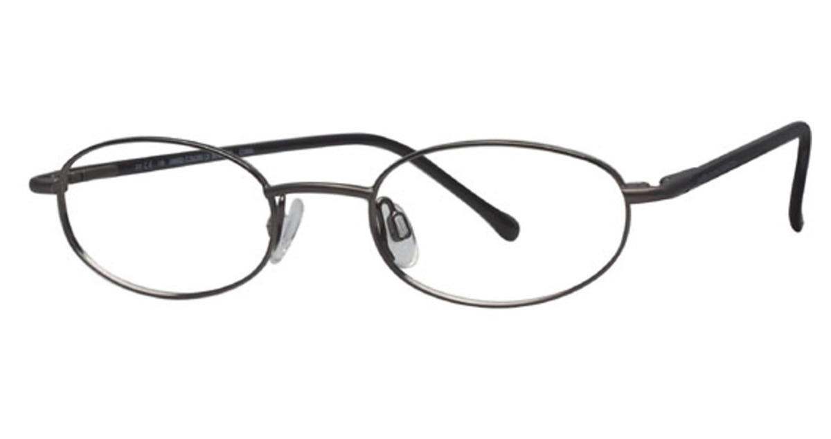 United Colors of Benetton UCB 446 Eyeglasses Frames