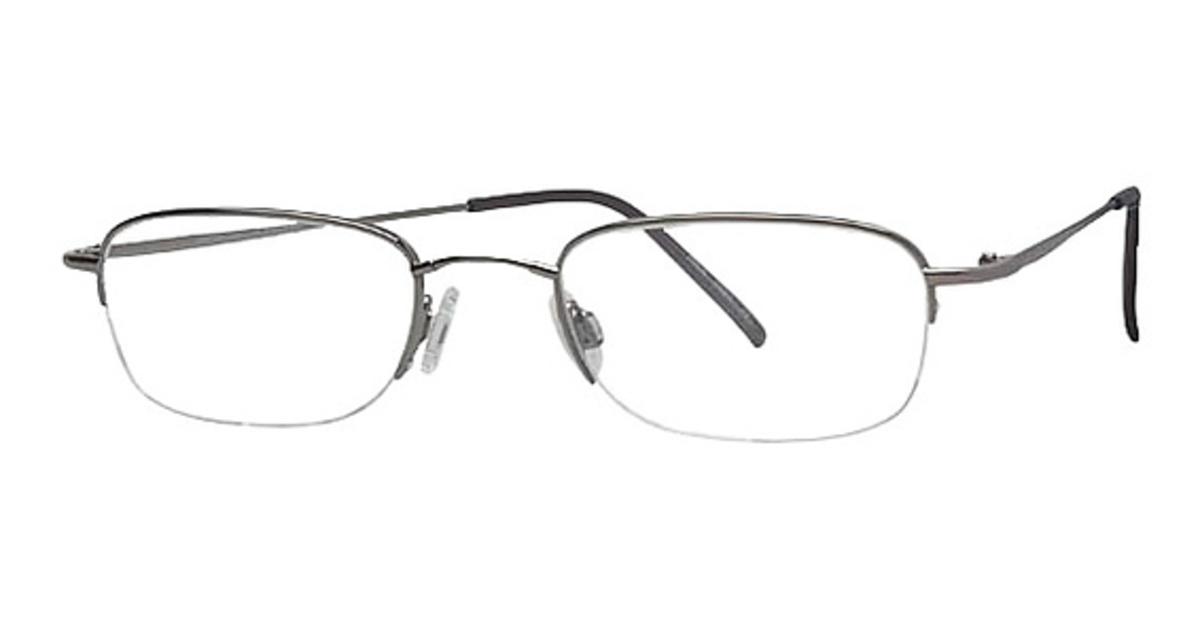 Flexon 607 Eyeglasses Frames